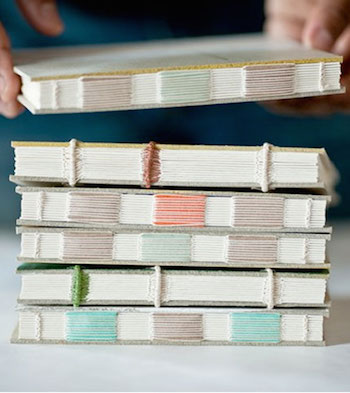 Coptic Bookbinding