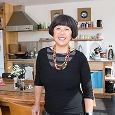 Angie Chong