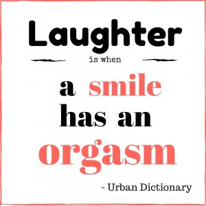 LAUGHTER (1)