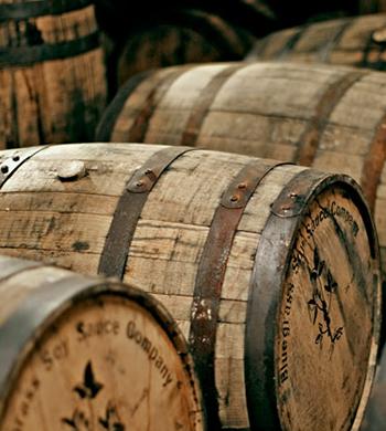 Bourbon Legends Masterclass