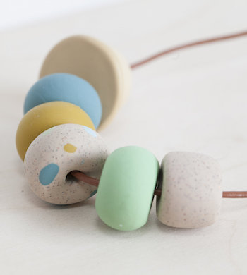 Beginners Polymer Clay Jewellery Workshop