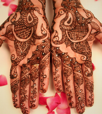 Intro to Henna Art