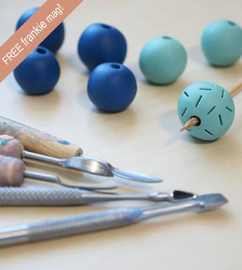 Etsy Masterclass: DIY Polymer Clay Jewellery (Melbourne)