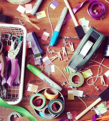 Etsy Craft Party Sydney