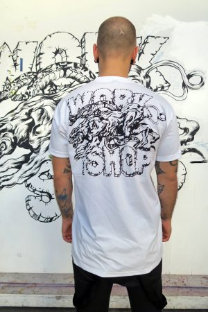 work shop artist series chris yee shirt white 1