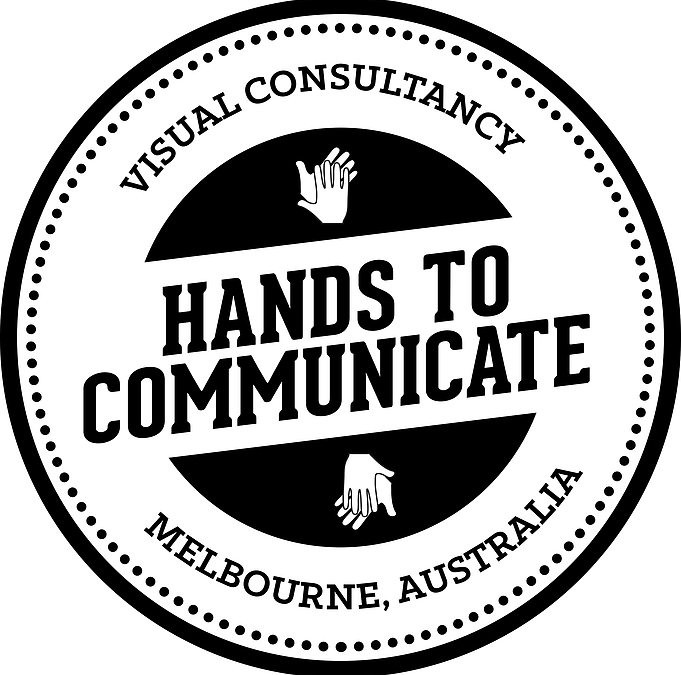 Ramas McRae from Hands To Communicate