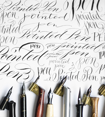 Calligraphy Fundamentals