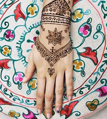 Introduction To Henna