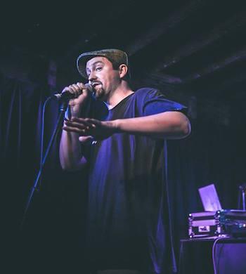 Rhyme for a Reason – Storytelling through Hip-Hop