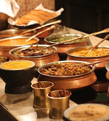 Introduction To Indian Cooking