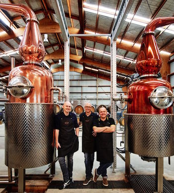 Meet The Distillers