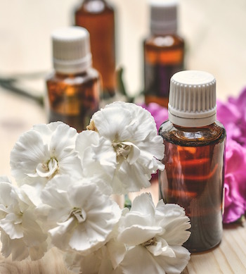 Introduction to Aromatherapy & Scent Making