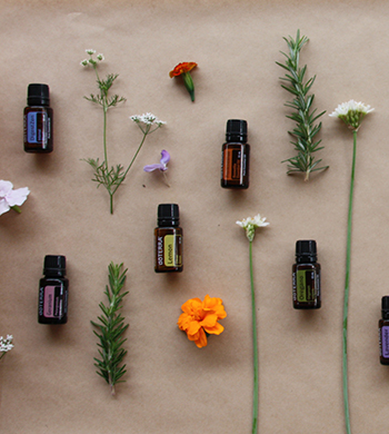 Essential Oils & Scent Making