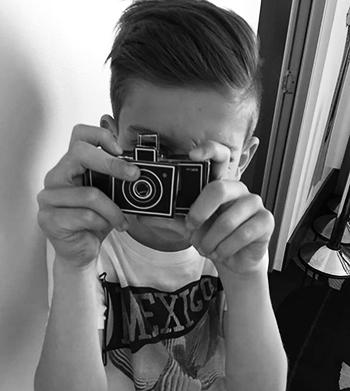 Intro to Pinhole Photography