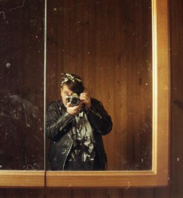 Noir Darkroom