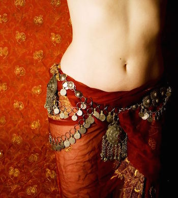 Intro to Belly Dancing