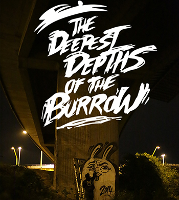 The Deepest Depths of the Burrow: Film Screening