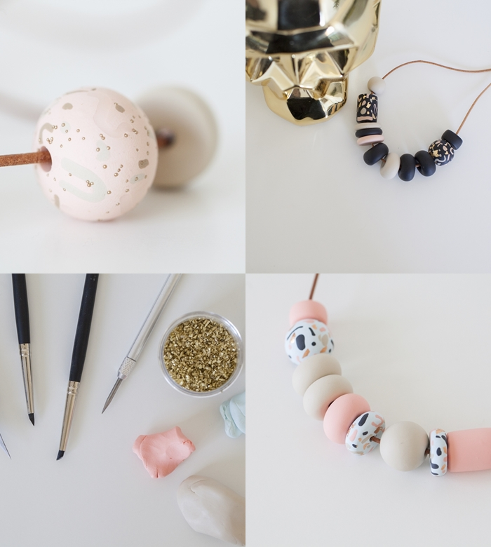 Advanced Polymer Clay Jewellery Workshop