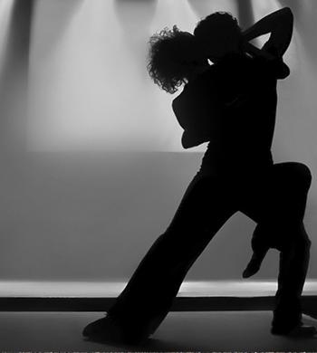 Kizomba! Intro to Afro/Latin Dance