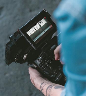 Intro to DSLR Filmmaking