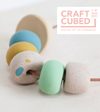 Craft Cubed – Beginners Polymer Clay Jewellery Workshop