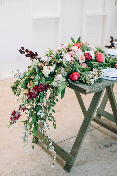 The Other Art Fair presents: Found & Foraged Flower Arranging