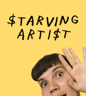Starving Artist Podcast – Season One Launch Party