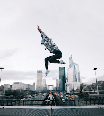 Leap Into A Career You Love