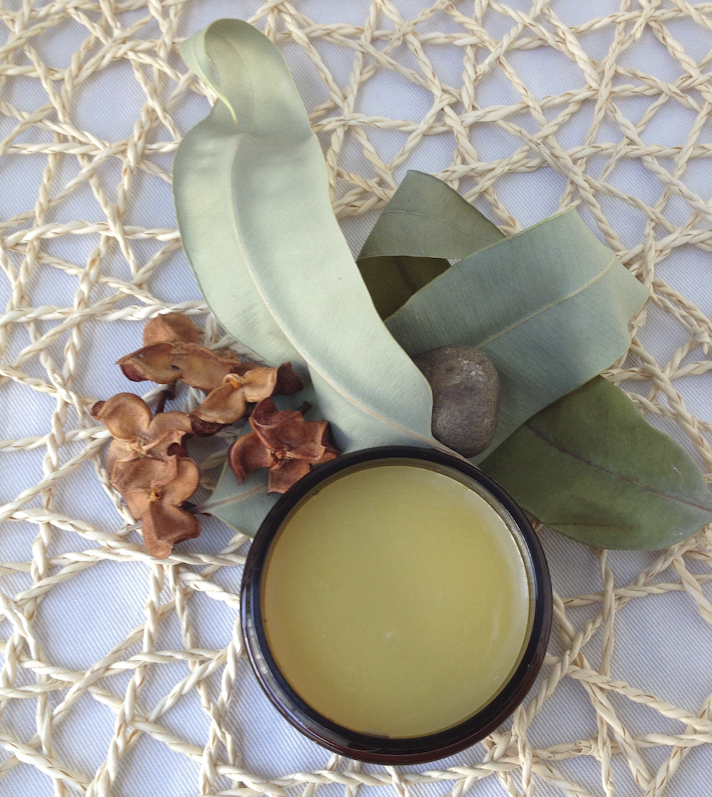 Handmade Organic Skincare