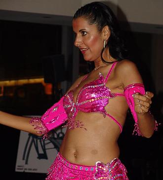 Gypsy Belly Dancing