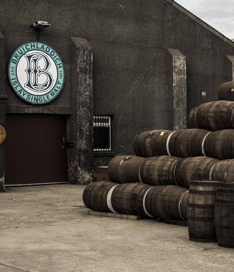 Bruichladdich Whisky: Tasting & Appreciation
