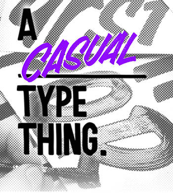 A Type Thing