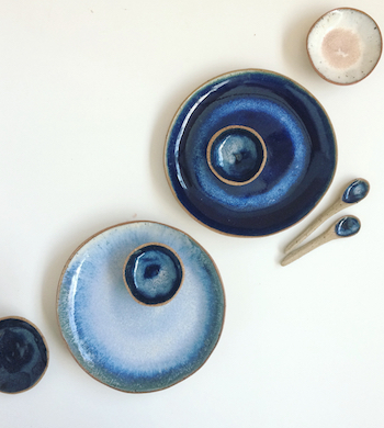 Intro to Ceramics: Hand-Building with Clay