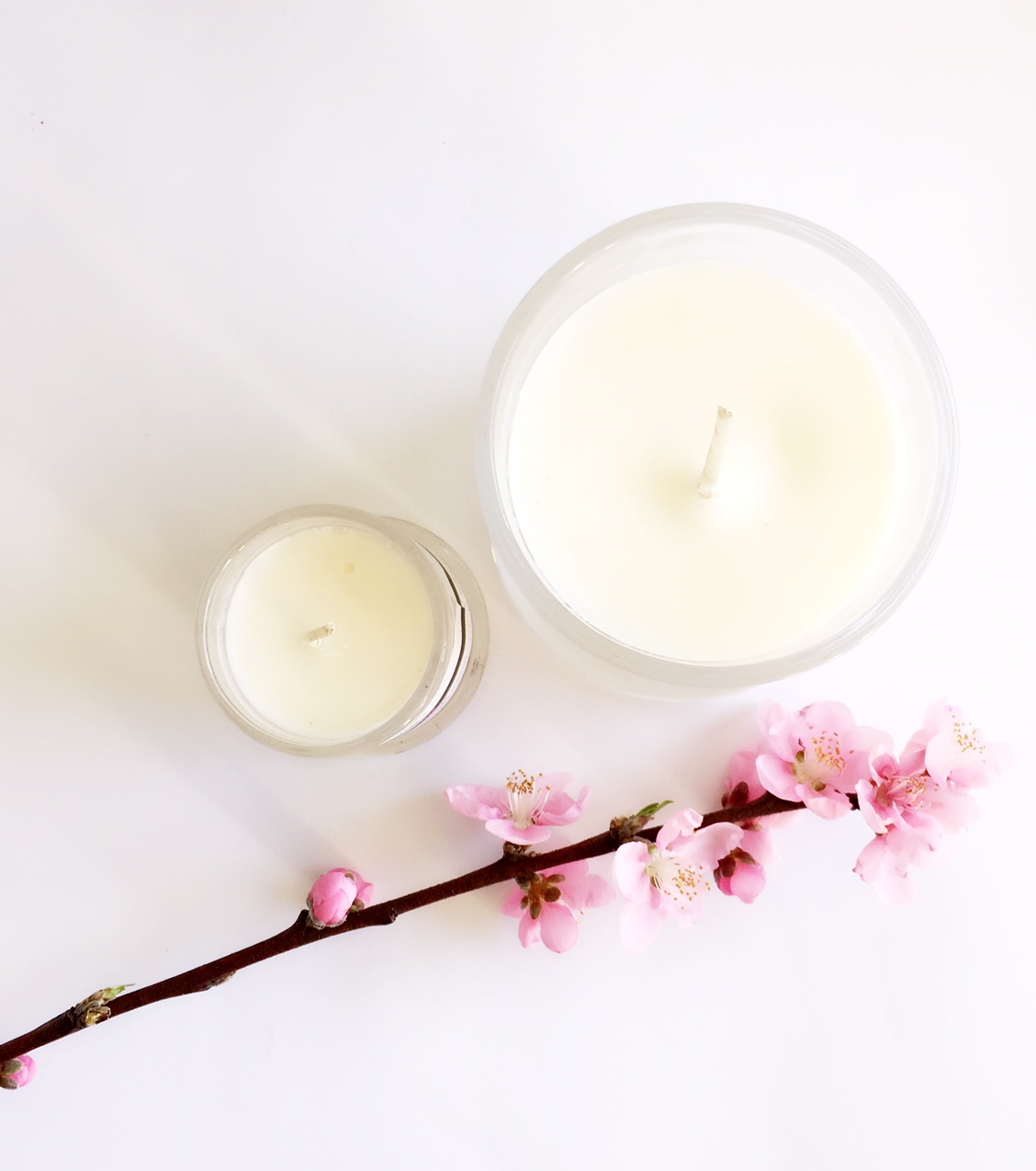 Candle Making with Arcandles