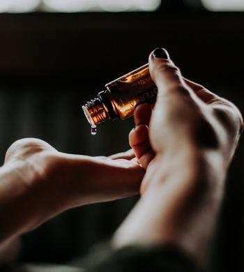 Essential Oils & Scent Making Workshop
