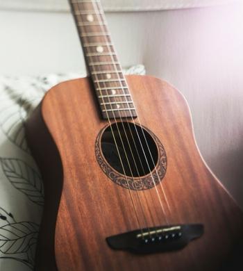 Don't Fret! Beginners Guitar Workshop