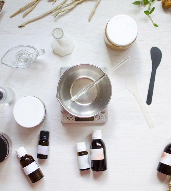 Handmade Family Skincare