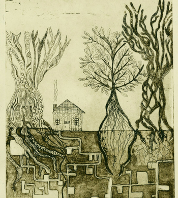 Introduction to Etching and Intaglio Printmaking