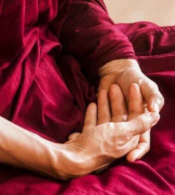Full Moon Meditation, Yoga & Fire Ceremony