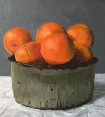 Still Life: Oil Painting For Beginners