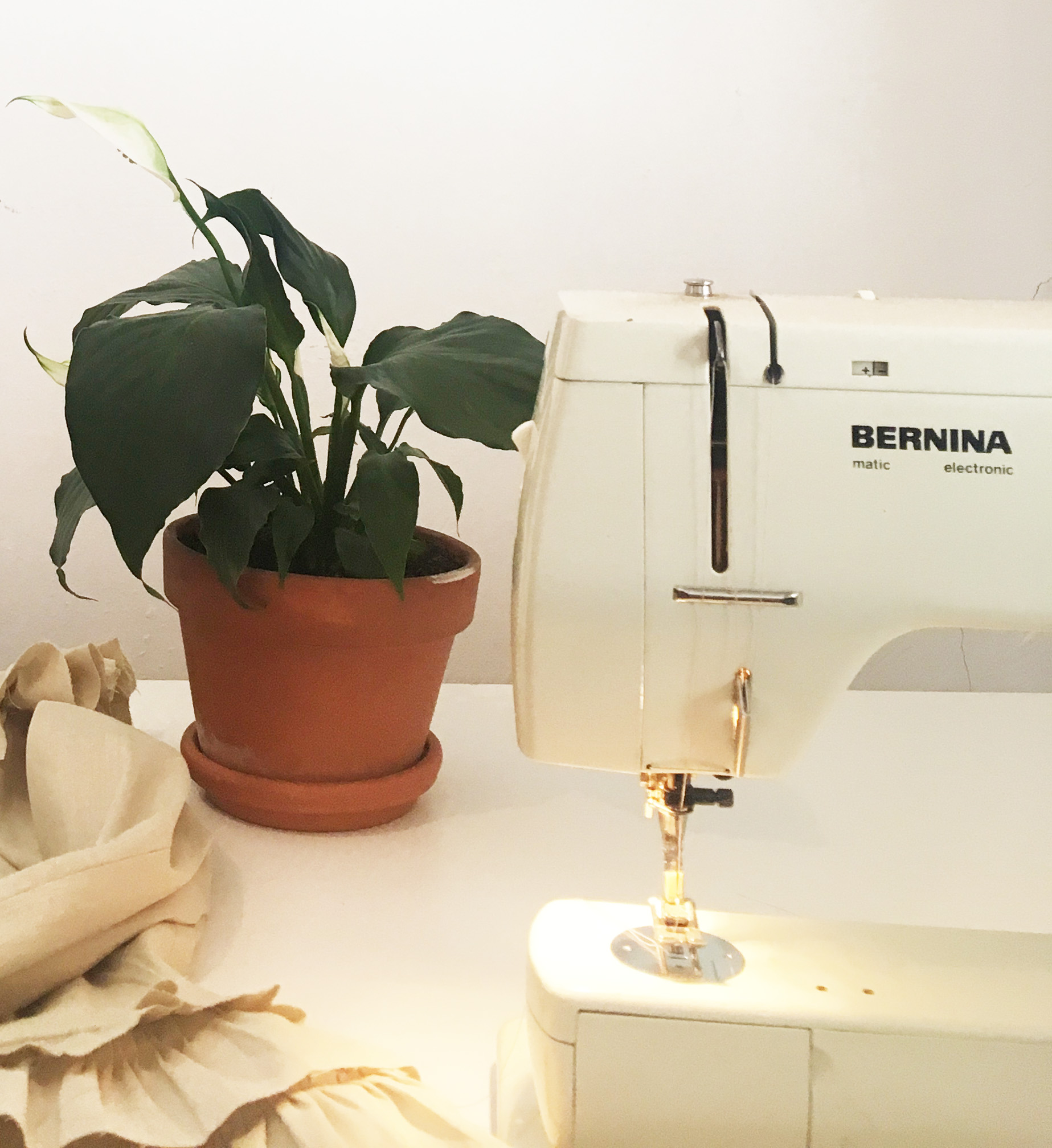 Sewing 101: Master your machine