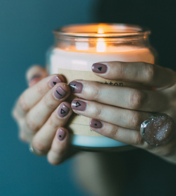 Intro to Candle Making: Let there be light!