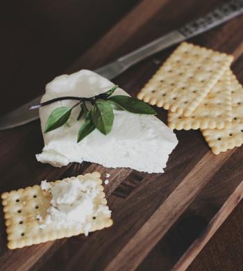 Cheesemaking Masterclass: Fetta & Haloumi