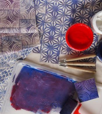 Linocut Printmaking Masterclass