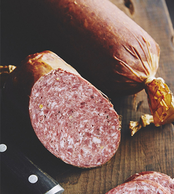 Snags 101: The Art of Sausage Making