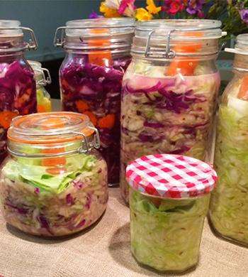 Super Sauerkraut