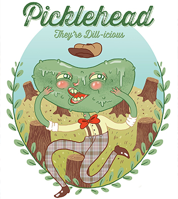 Picklehead's Pickling Workshop