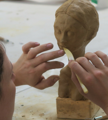 Introduction To Sculpture