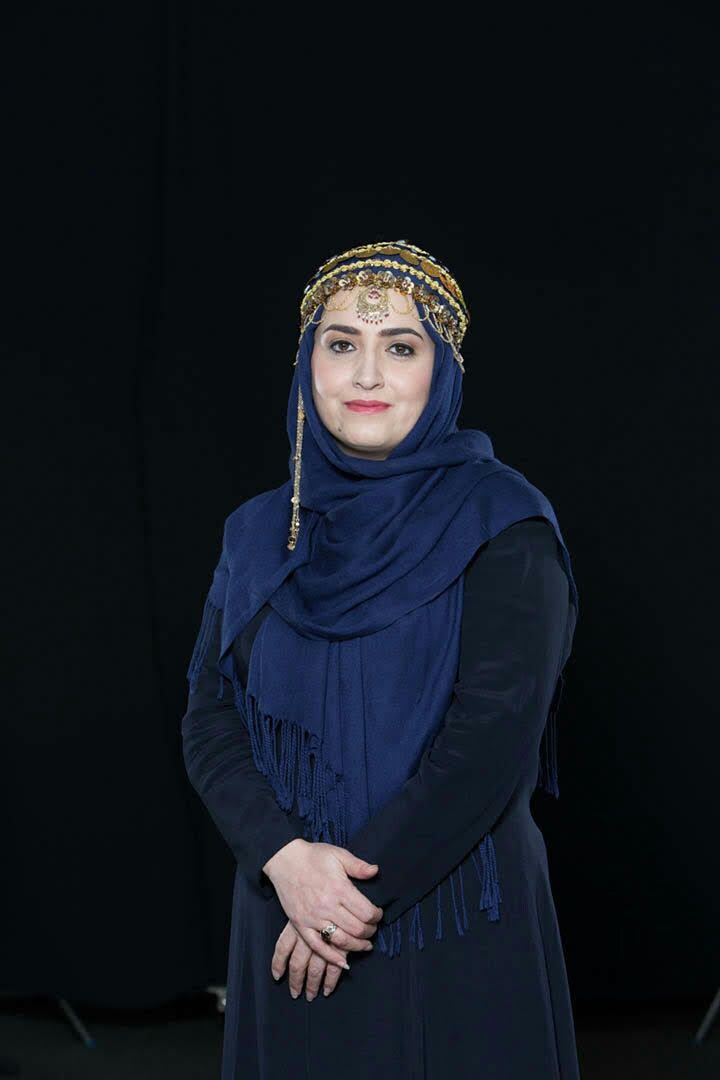 Hilin Kazemi
