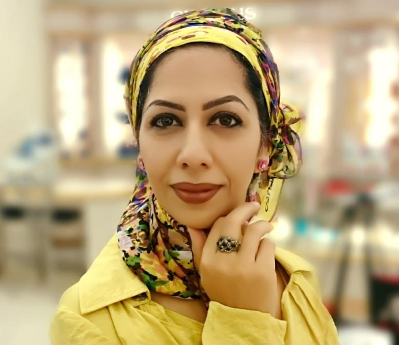 Azadeh Zolfigol